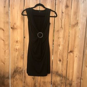Gently used Hot Kiss Dress size small